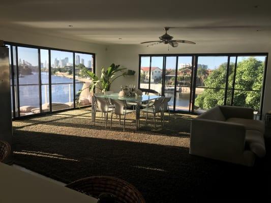 $200, Share-house, 5 bathrooms, Kurrawa Avenue, Mermaid Waters QLD 4218