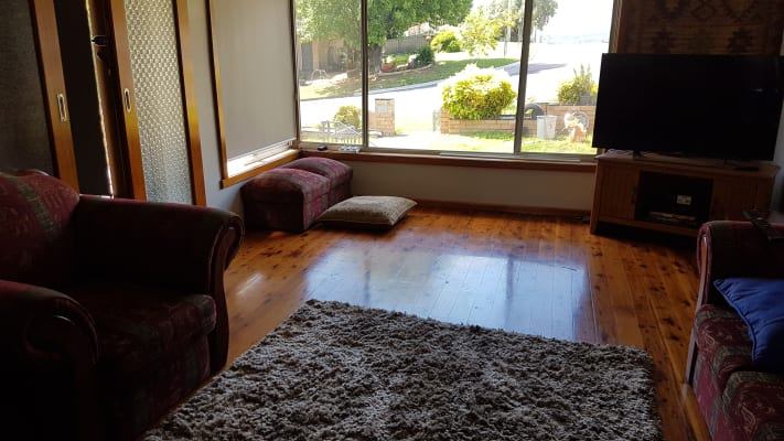 $140, Homestay, 5 bathrooms, Chambers Avenue, East Albury NSW 2640