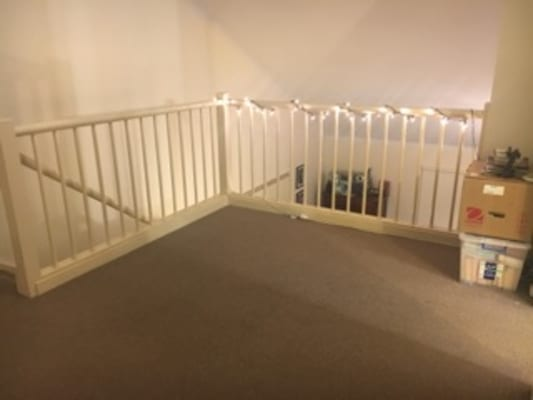 $208, Share-house, 3 bathrooms, Nicholson Street, Fitzroy North VIC 3068