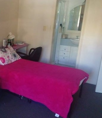 $125, Flatshare, 3 bathrooms, Boundary Street, Spring Hill QLD 4000