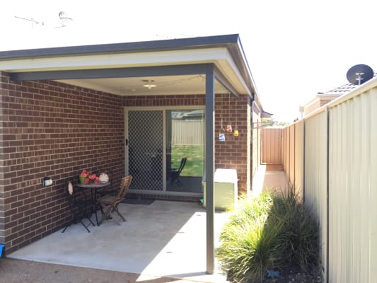 $190, Share-house, 3 bathrooms, Sadlier Street, Wodonga VIC 3690