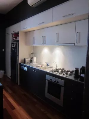 $250, Flatshare, 3 bathrooms, Macquarie Street, Teneriffe QLD 4005