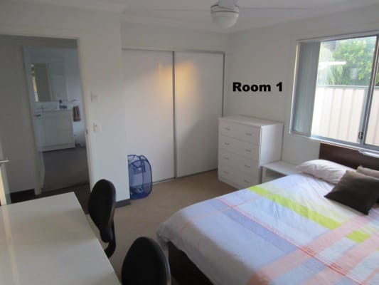 $160, Share-house, 4 bathrooms, Cleveland Redland Bay Road, Thornlands QLD 4164