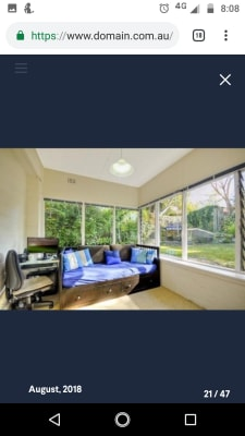 $290, Share-house, 3 bathrooms, Abingdon Road, Roseville NSW 2069