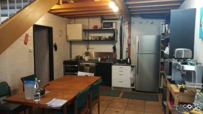 $230, Share-house, 5 bathrooms, Gardiner Street, North Melbourne VIC 3051