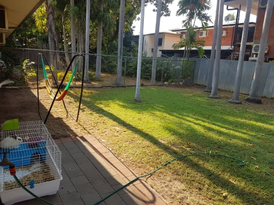 $165, Share-house, 3 bathrooms, Poinciana Street, Nightcliff NT 0810