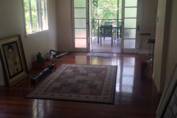 $142, Share-house, 4 bathrooms, The Drive, Bardon QLD 4065