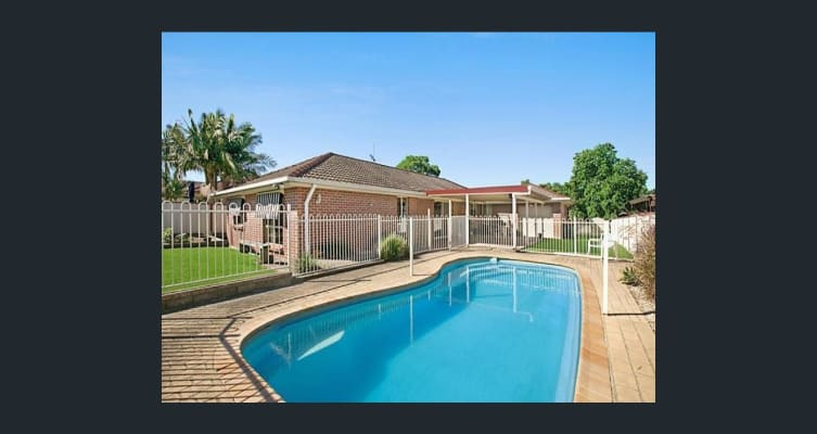 $150, Share-house, 4 bathrooms, Decora Crescent, Warabrook NSW 2304