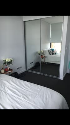 $350, Flatshare, 3 bathrooms, South Dowling Street, Waterloo NSW 2017