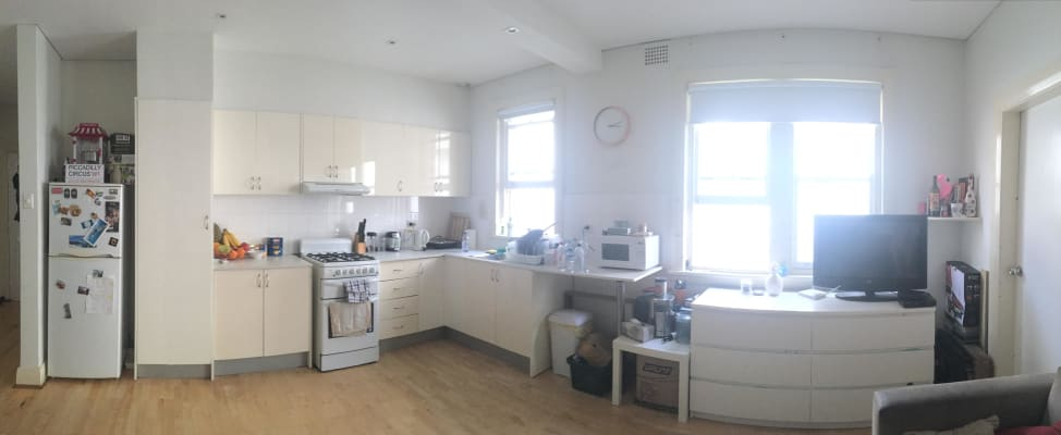$250, Share-house, 2 bathrooms, Warners Avenue, Bondi Beach NSW 2026