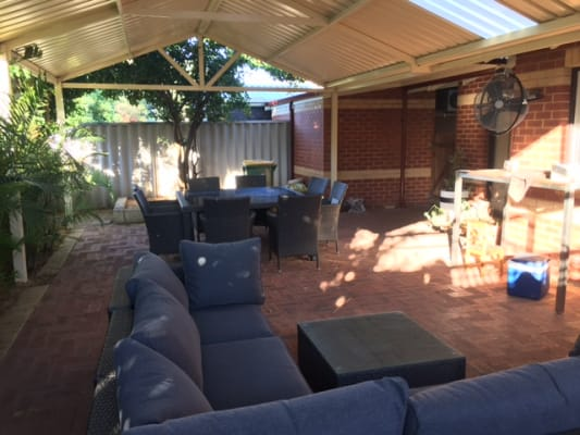 $180, Share-house, 3 bathrooms, Garnsworthy Place, Bassendean WA 6054