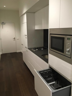 $385, Flatshare, 2 bathrooms, William Street, Melbourne VIC 3000