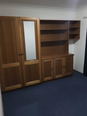 $160, Flatshare, 3 bathrooms, Lambert Street, Bathurst NSW 2795