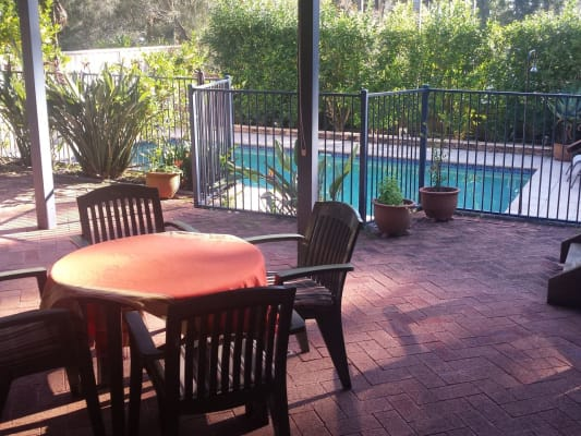 $350, Studio, 1 bathroom, Asca Drive, Green Point NSW 2251