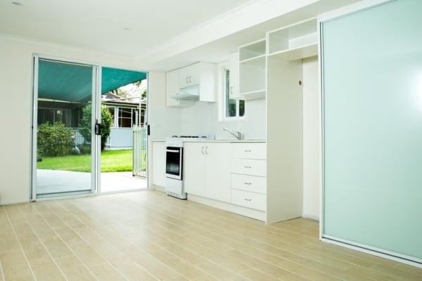$350, Studio, 1 bathroom, Brussels Street, North Strathfield NSW 2137