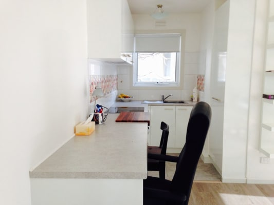 $400, Studio, 1 bathroom, Dalgety Street, Saint Kilda VIC 3182