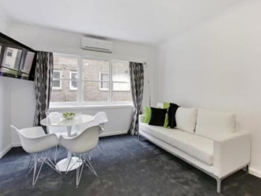 $545, Studio, 1 bathroom, Darling Street, South Yarra VIC 3141