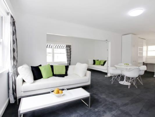 $620, Flatshare, 1 bathroom, Darling Street, South Yarra VIC 3141