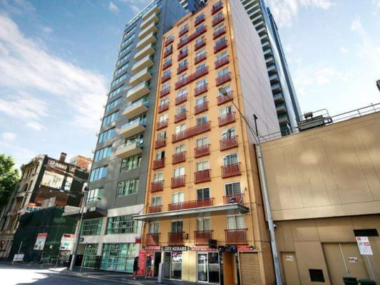 $350, Studio, 1 bathroom, Flinders St, Melbourne VIC 3000