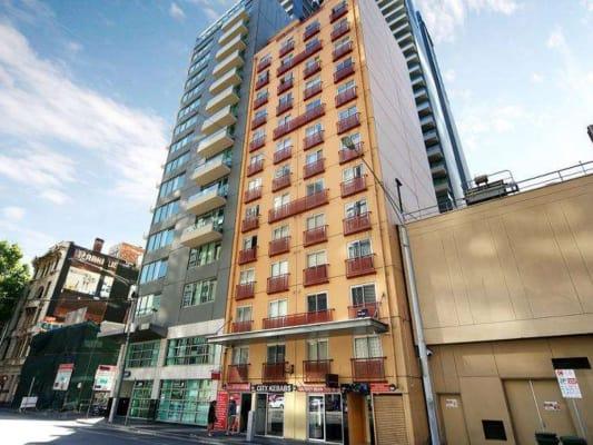 $350, Studio, 1 bathroom, Flinders St, Melbourne VIC 3000