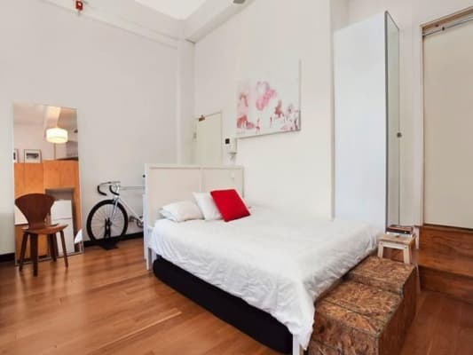 $600, Studio, 1 bathroom, Foster Street, Surry Hills NSW 2010