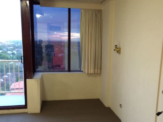 $100, Studio, 1 bathroom, Great Western Highway, Parramatta NSW 2150