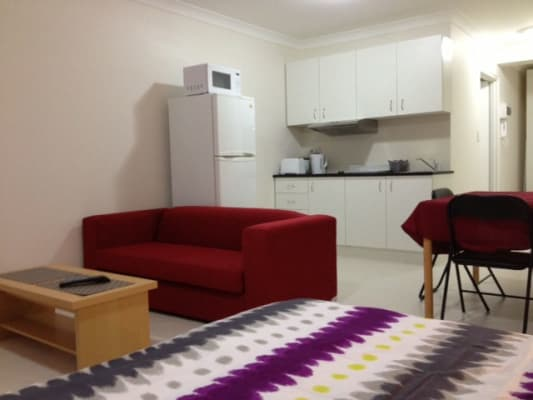 $550, Studio, 1 bathroom, Harris Street, Pyrmont NSW 2009