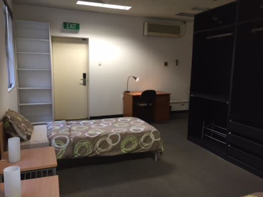 $500, Studio, 1 bathroom, King St, West Melbourne VIC 3003