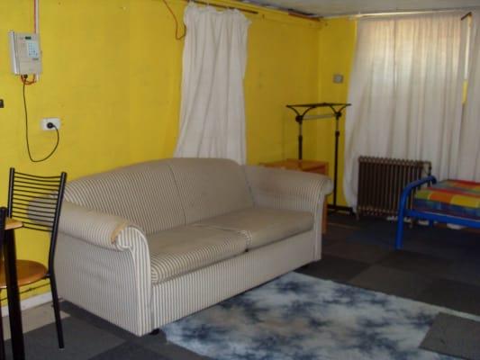$230, Studio, 1 bathroom, Miller Street, O'Connor ACT 2602