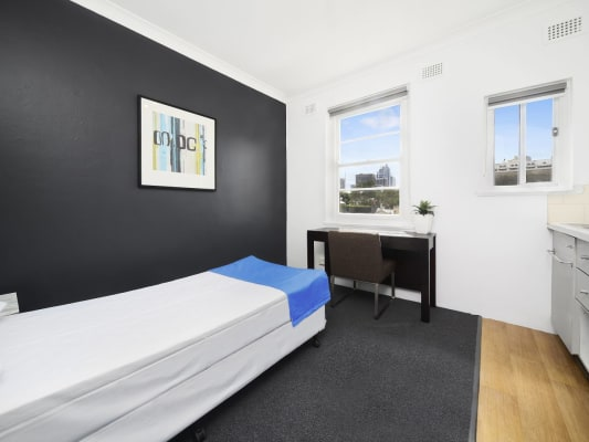 $330, Studio, 1 bathroom, Yurong Street, Darlinghurst NSW 2010