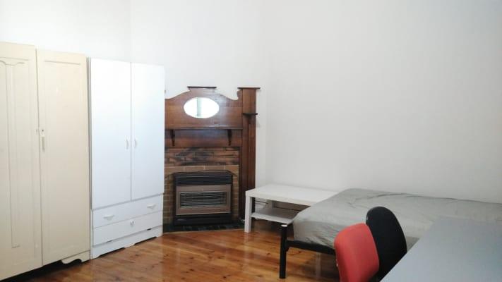 $160, Flatshare, 4 bathrooms, Victoria Street, West Melbourne VIC 3003