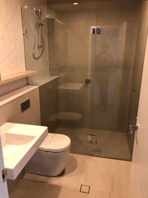 Room For Rent In Lachlan Street Waterloo Sydney - Bathrooms waterloo