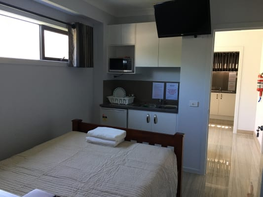 $260, Studio, 1 bathroom, Wellington Rd, Clayton VIC 3168