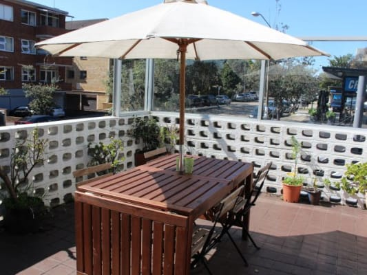 $320, Share-house, 3 bathrooms, Curlewis Street, Bondi Beach NSW 2026