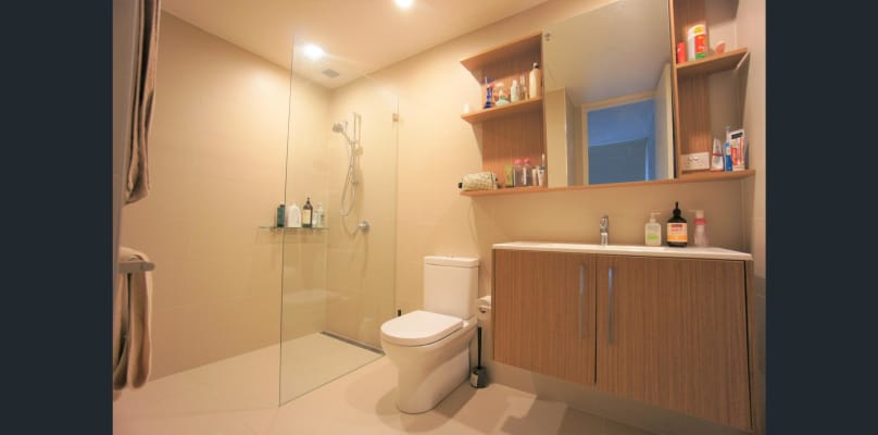$175, Flatshare, 2 bathrooms, Bulwara Road, Ultimo NSW 2007