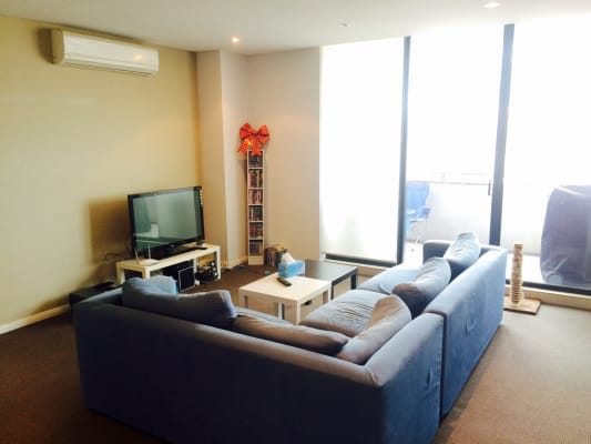 $500, Flatshare, 2 bathrooms, Fig Street, Pyrmont NSW 2009