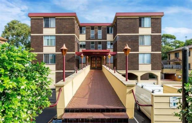 $320, Flatshare, 2 bathrooms, Pacific Highway, Artarmon NSW 2064