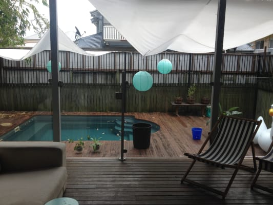 $230, Share-house, 4 bathrooms, Sydney Street, New Farm QLD 4005