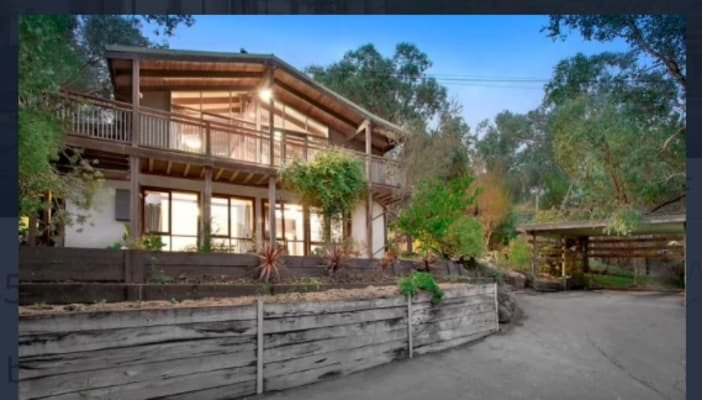 $175, Share-house, 3 bathrooms, Stony Creek Road, North Warrandyte VIC 3113