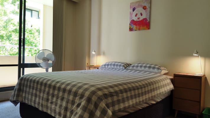 $340, Flatshare, 2 bathrooms, Bourke Street, Redfern NSW 2016