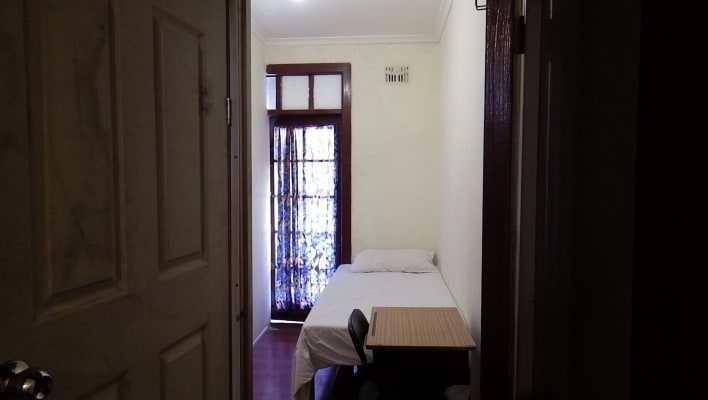 $260, Share-house, 4 bathrooms, William Henry, Ultimo NSW 2007