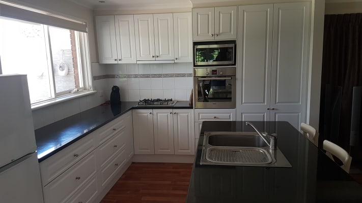 $160, Share-house, 5 bathrooms, Amersham Drive, Wantirna VIC 3152