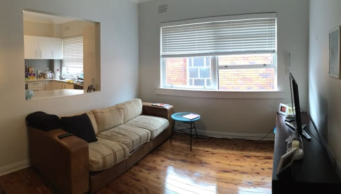 $350, Flatshare, 2 bathrooms, Old South Head Road, Vaucluse NSW 2030