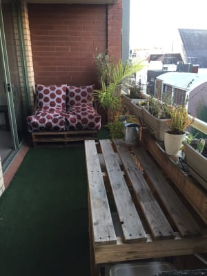 $450, Flatshare, 2 bathrooms, Gibbons Street, Redfern NSW 2016
