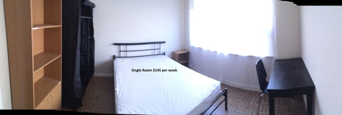 $135, Share-house, 3 bathrooms, Warren Court, Oaklands Park SA 5046