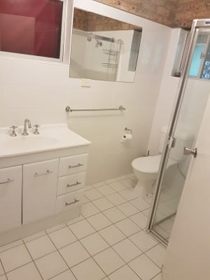 $190, Share-house, 2 bathrooms, Aberleigh Road, Herston QLD 4006