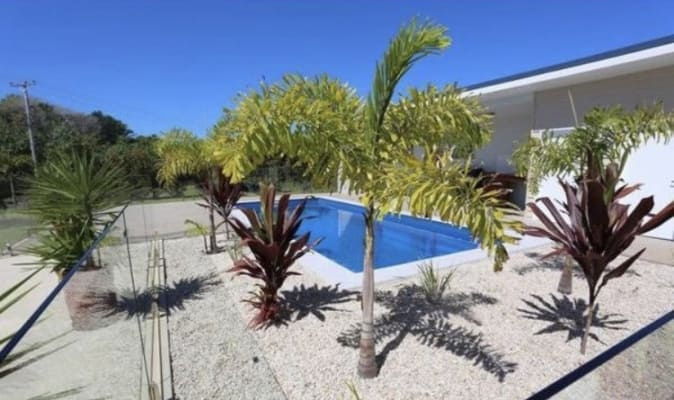 $160, Flatshare, 2 bathrooms, Farnborough Road, Yeppoon QLD 4703