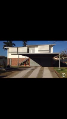 $120, Share-house, 4 bathrooms, Chalmers Street, Norman Gardens QLD 4701