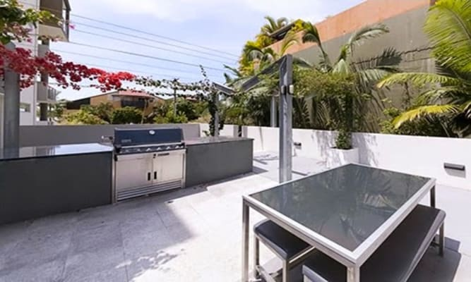 $350, Flatshare, 2 bathrooms, Hope Street, South Brisbane QLD 4101