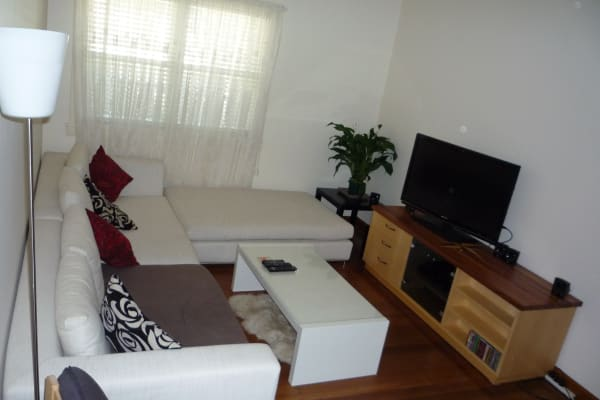 $180, Share-house, 3 bathrooms, Consett Street, Concord West NSW 2138